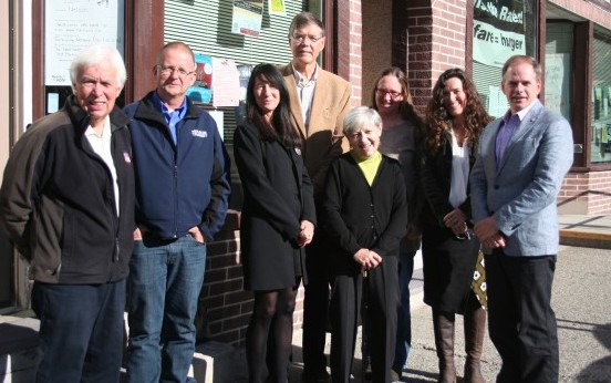 BC Housing and Board members