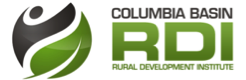 Columbia Basin RDI logo