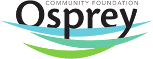 Osprey Foundation logo