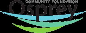 Osprey Foundation logo