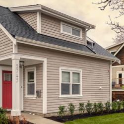 Laneway houses for Seniors