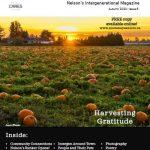 Harvesting Gratitude